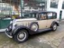 Humber 16/80 Snipe Saloon Limousine