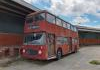 Bristol VR Double Decker Bus
